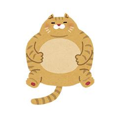 2.肥満防止